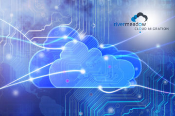 RiverMeadow Announces Product Support and Service Capability for Migrations to VMware on Azure, AWS and Google Cloud