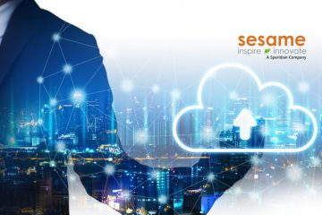 Sesame Software's Relational Junction Is Powered by Oracle Cloud and Now Available in Oracle Cloud Marketplace