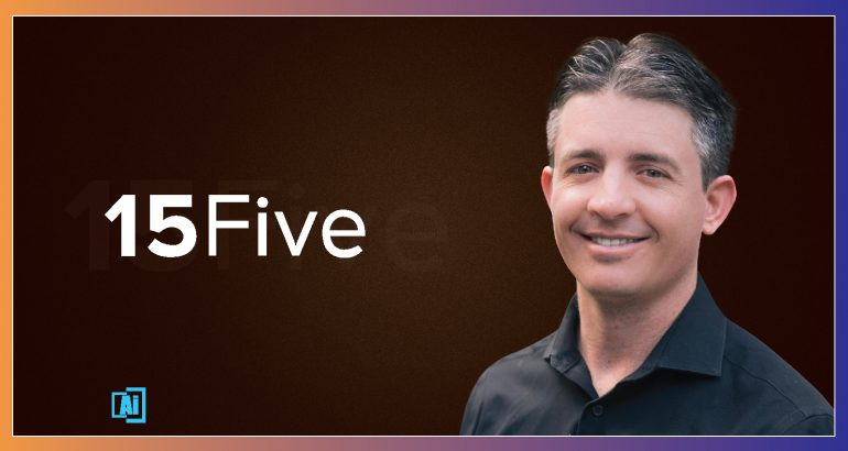 AiThority Interview with Shane Metcalf, Co-Founder and Chief Culture Officer at 15Five