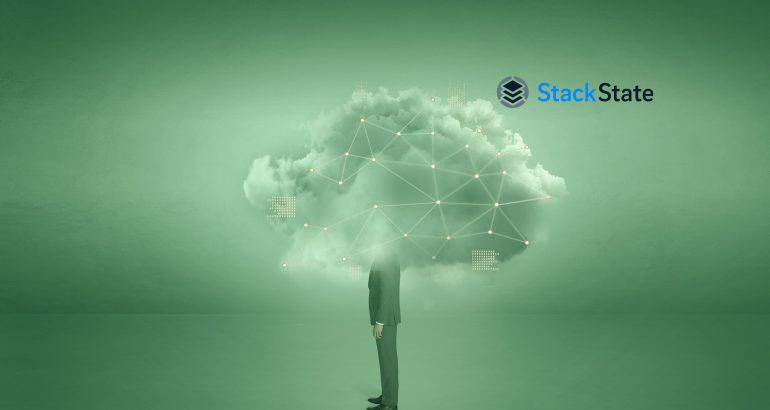 StackState Wins $5 Million in Funding to Innovate and Expand in the US