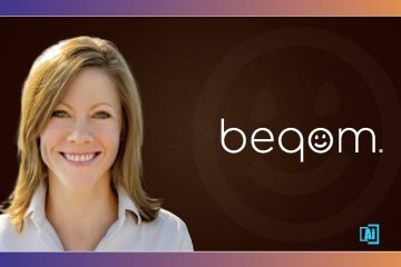 AiThority Interview with Tanya Jensen, CMO at beqom