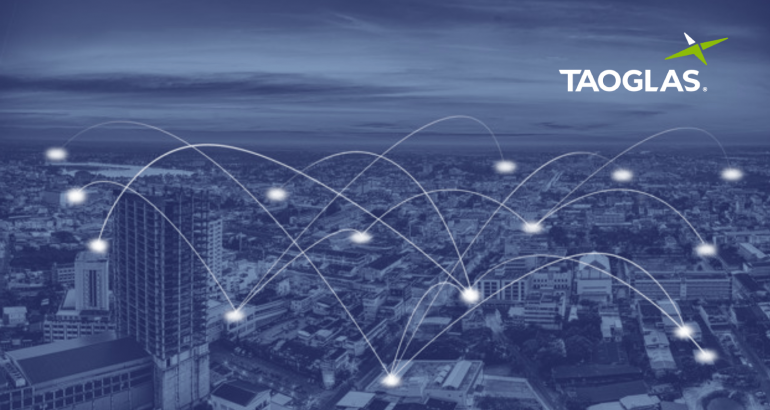 Taoglas Acquires Firmwave To Enable Next-Generation IoT