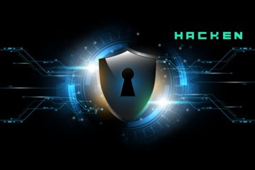 The Leading Blockchain Cybersecurity Firm Hacken Upgrades Its Business Model and Migrating onto VeChain