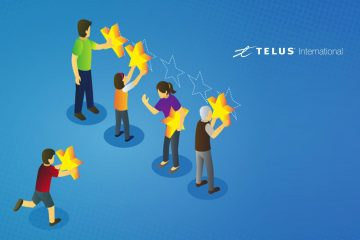 The power of personalization: TELUS International survey finds digital native Gen Zers lead demand for personalized CX
