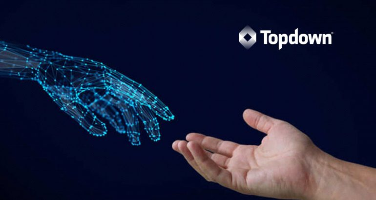 Topdown Announces Partnership to Bring Cloud-Native Customer Communications Management Solutions to the Global Market