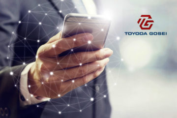Toyoda Gosei Invests in AI Startup TRYETING INC.