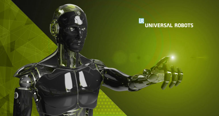 Universal Robots Solves Random Picking Challenge at Pack Expo 2019, Providing Food for At-Risk Youth