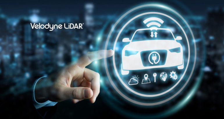 Velodyne Lidar Announces Second Annual World Safety Summit on Autonomous Technology