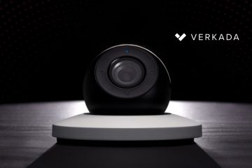 Verkada Introduces 4K Hybrid Cloud Camera, Launches Advanced People Analytics Tool