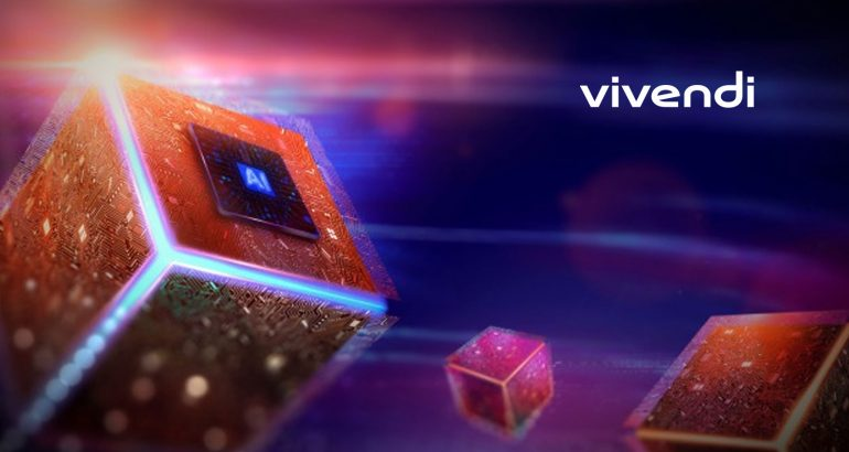 Vivendi Enters into Preliminary Negotiations with Tencent