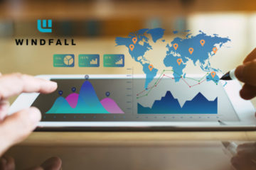 Windfall Raises $9 Million to Build the World's Most Complete and Accurate Source of Consumer Financial Data