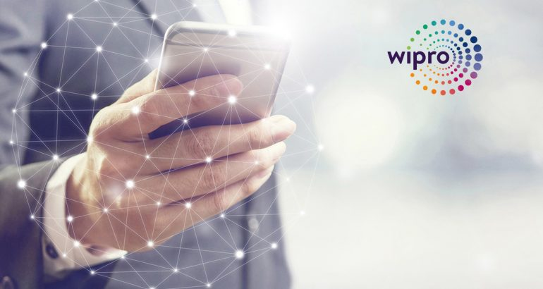 Wipro Launches Co-Innovation Center With Amazon Web Services