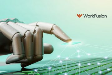 WorkFusion's Intelligent Automation Cloud Achieves Certified Integration with SAP S/4HANA