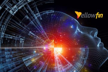 Yellowfin Named Leader in the Use of AI and Machine Learning for BI
