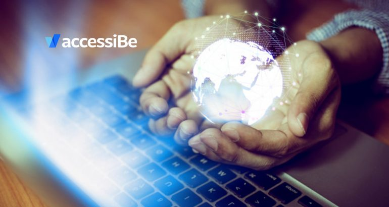 accessiBe Launches First-Ever AI-Driven Web Accessibility Tool