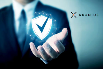 Cybersecurity Asset Management Company AxoniusScoops $20 Million in Series B Funding