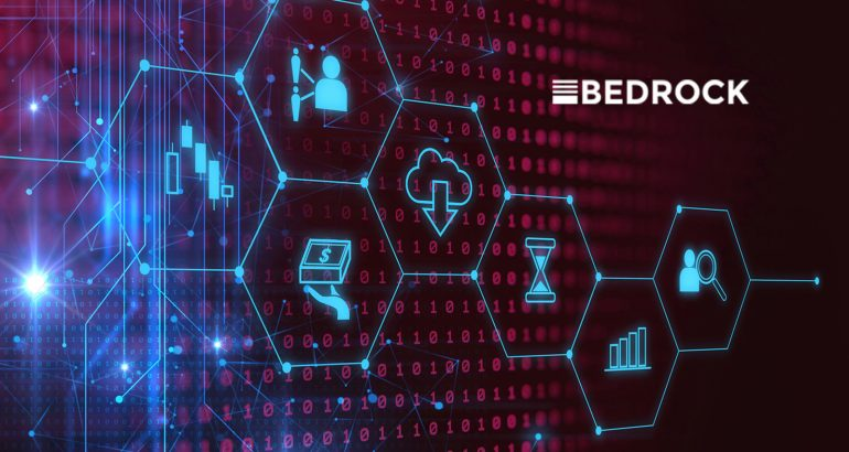 Bedrock Analytics Delivers Unprecedented Product Innovation, Bulks up Leadership Team Amidst Rapid Revenue Growth