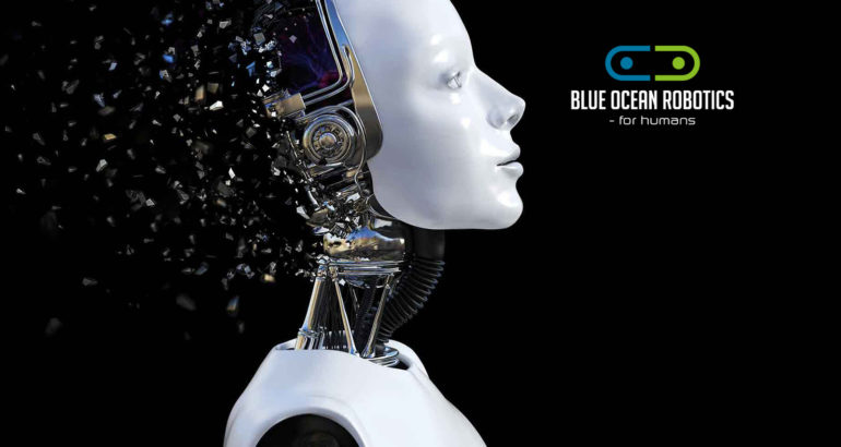 """Robot Venture Factory"" Blue Ocean Robotics Acquires Beam Presence Technology"