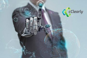 cClearly Named a 2019 Cool Vendor in AI for Customer Analytics by Gartner