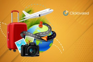 Clicktivated Brings Travel Brands and Tourists Closer Together Through Immersive Video Technology