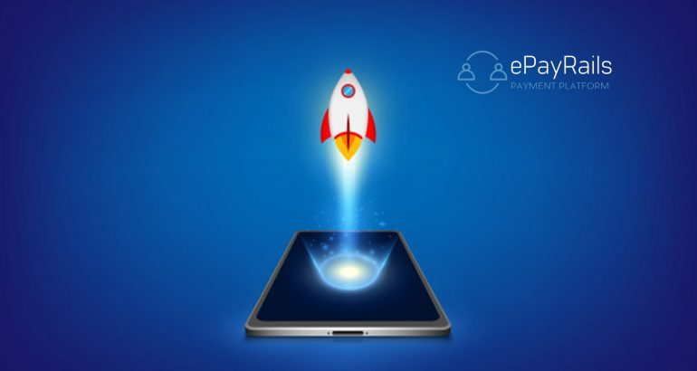 ePayRails Announces Funding