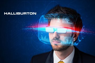 Halliburton Releases Oil & Gas Industry's First 3D LWD Technology