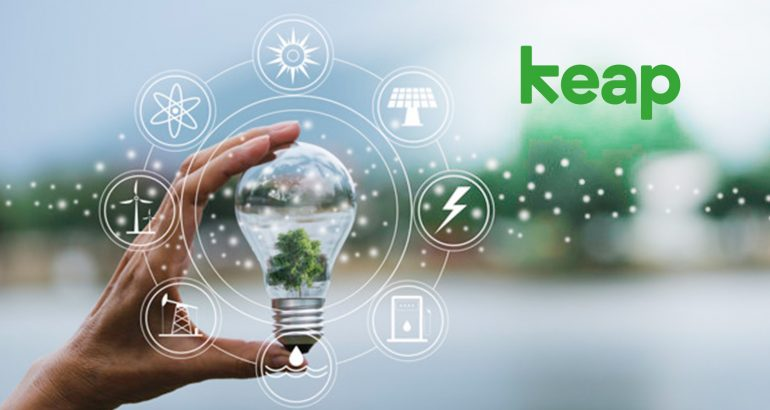 Keap Unveils New Product Lineup of CRM and Marketing Automation Software for Small Businesses - Keap Grow, Keap Pro and Infusionsoft