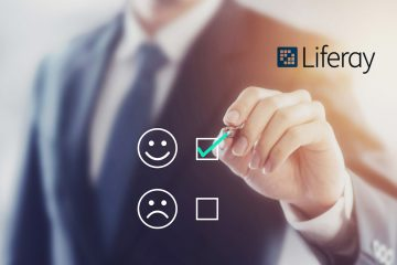 Liferay Names Fred Tsai Vice President of Customer Success