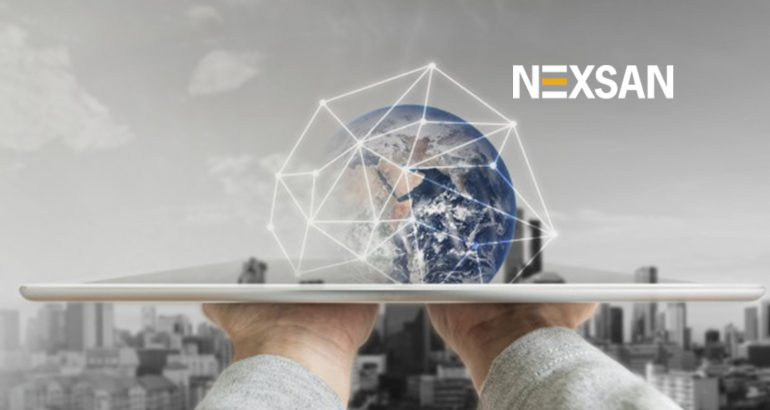 Nexsan Adds RoCE and Private Blockchain Technology to Award Winning Assureon Solution