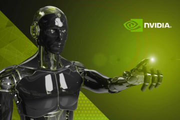 NVIDIA and VMware to Accelerate ML, Data Science and AI Workloads on VMware Cloud on AWS