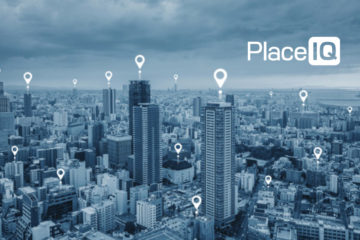 Experian Makes Strategic Investment in PlaceIQ's Location Intelligence Products and Capabilities