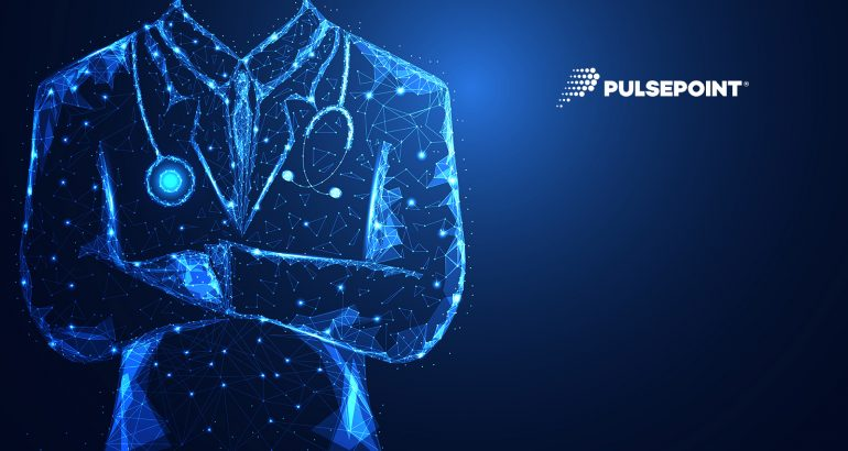 PulsePoint Unifies Digital Healthcare Marketing with Life by PulsePoint