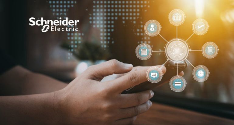 Schneider Electric Pumps $565 Million into Energy Management and E-Mobility Industry
