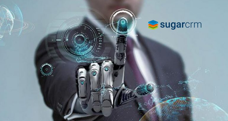 SugarCRM Announces Sugar Serve, an Innovative New Offering Focused on Customer Support