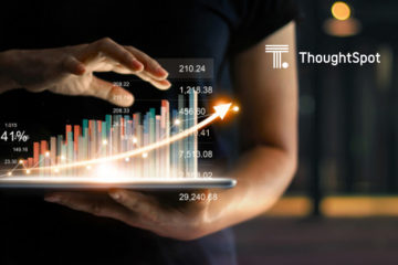 ThoughtSpot Raises $248 Million at $1.95 Billion Valuation to Transform Enterprises with Search & AI-Driven Analytics