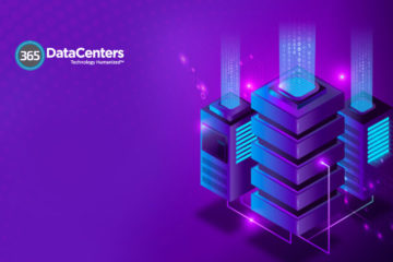 365 Data Centers Acquires Premier New Jersey Data Center and Secures Significant Growth Capital