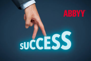 ABBYY Promotes Chip VonBurg to Head of Strategic Customer Success