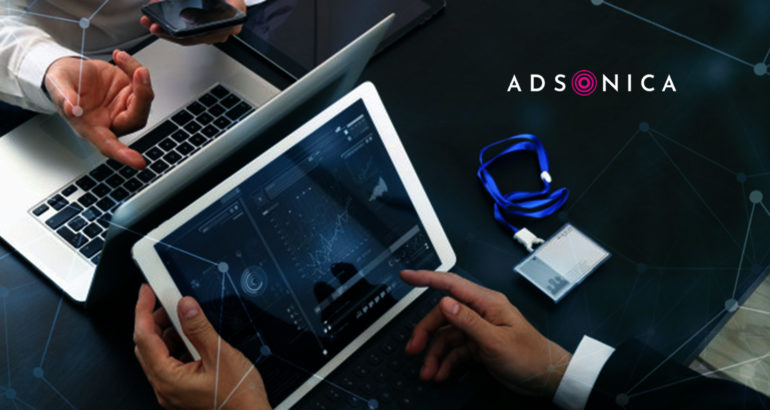 Adsonica and ResponsiveAds Bring Audio To Fully-Fluid Display Ads