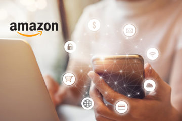 Amazon Announces Amazon Career Day on 17 September