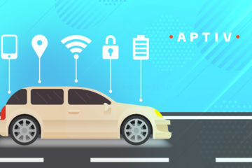 Aptiv and Hyundai Motor Group to Form Autonomous Driving Joint Venture