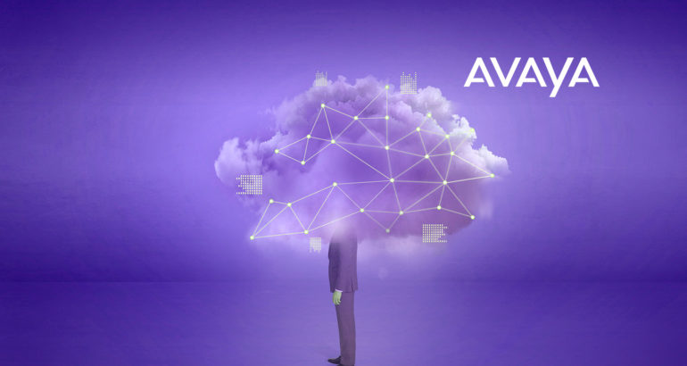 Avaya and IBM Sign Agreement to Accelerate Hybrid Cloud Strategy and Drive Business Transformation