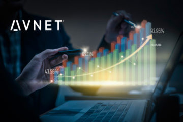 Avnet Expands e-Commerce Strategy in China with Alibaba