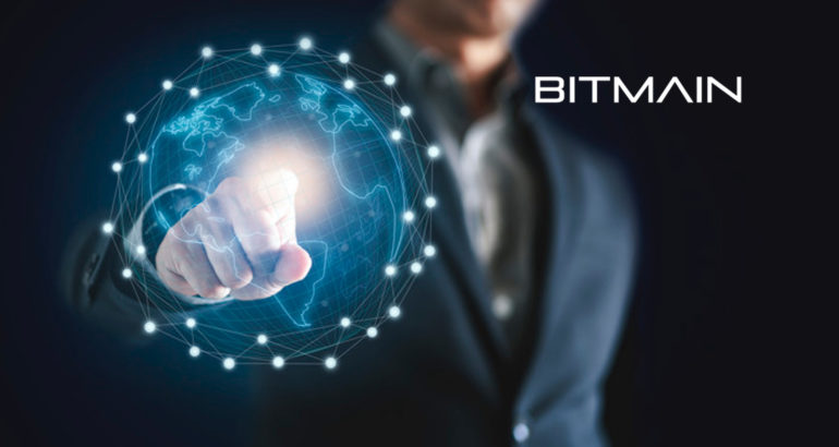 Bitmain to Reveal World's First Big Data Analysis Report of Global Mining Farms During World Digital Mining Summit This October