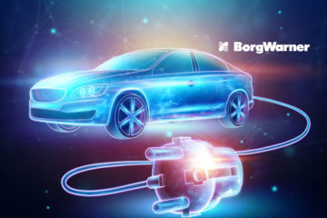 BorgWarner Energizes Future of Mobility with Extensive Hybrid, Electric Vehicle Offerings
