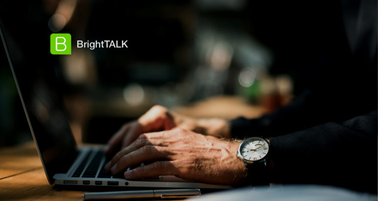 BrightTALK-Unveils-New-Talks-Platform_-Redefining-Industry-Standard-for-Live-Webinars