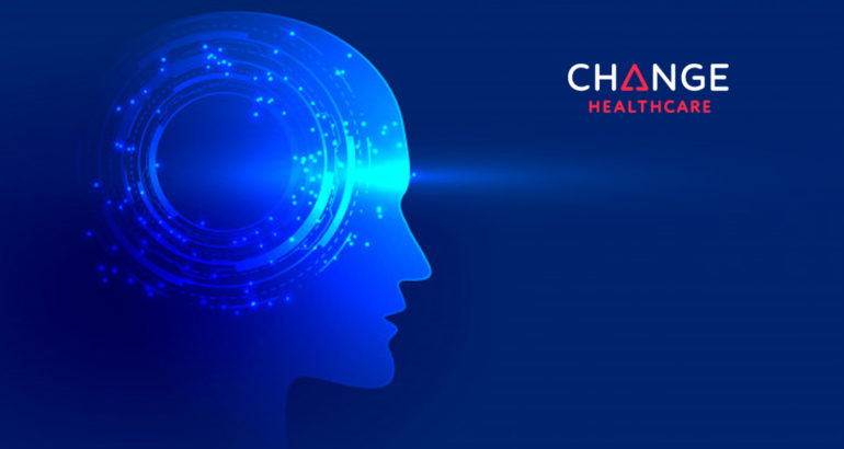 Change Healthcare Artificial Intelligence Rewrites the Rules of Charge Capture