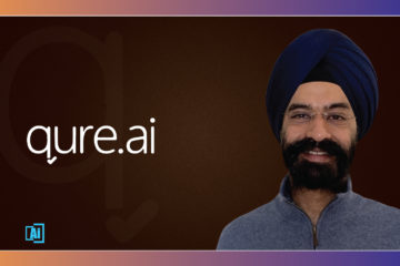 AiThority Interview with Chiranjiv Singh, Chief Commercial Officer at Qure.ai