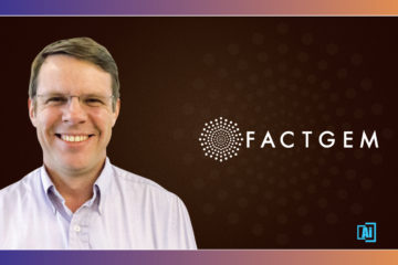 AiThority Interview With Clark Richey, Chief Technology Officer at FactGem
