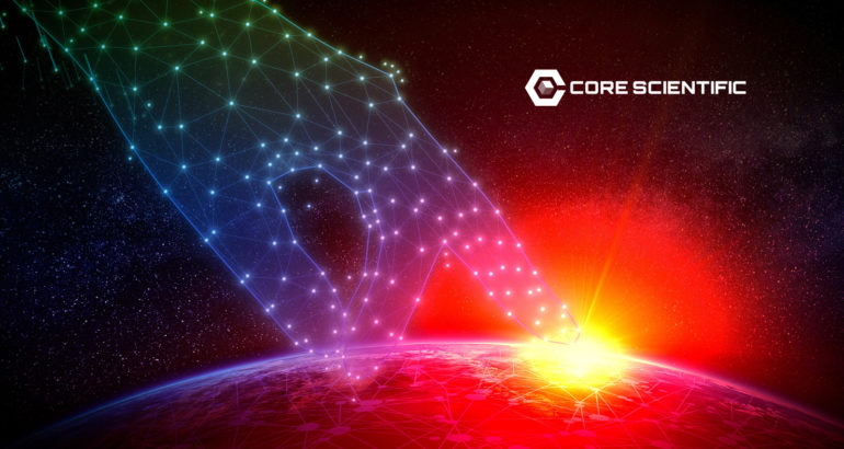 Core Scientific Completes Acquisition of Stax Digital