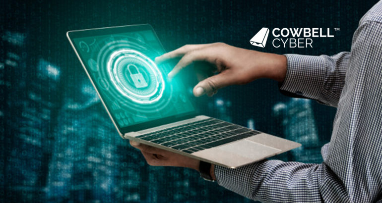 Cowbell Cyber Launches With Industry's First Continuous Underwriting Platform; Raises $3.3 Million Seed Round